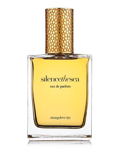 silencethesea eau de parfum  100 ml