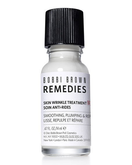 Skin Wrinkle Treatment No. 25