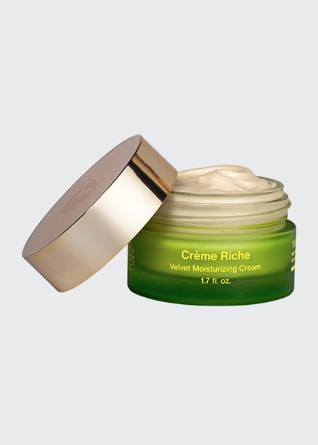 Creme Riche, 1.7 oz./ 50 mL