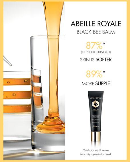 Abeille Royale Black Bee Honey Balm, 1.0 oz.