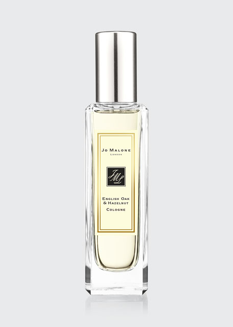 Jo Malone London English Oak & Hazelnut Cologne,