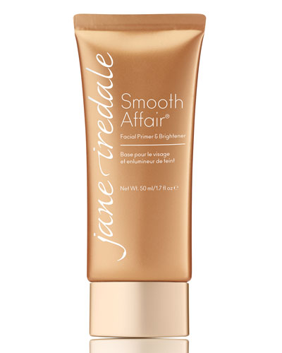 Smooth Affair Facial Primer & Brightener  1.7 oz./50 ml