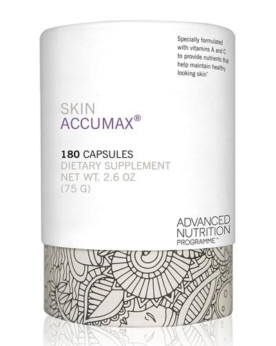 Skin Accumax Triple Pack  6.7 oz./ 198 mL