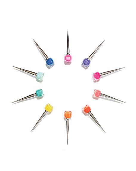 The Pops Nail Colour