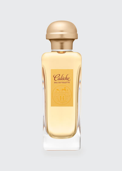 Calèche Eau de Toilette Spray  3.3 oz./ 100 mL
