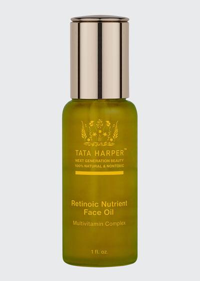 Retinoic Nutrient Face Oil  1.0 oz./ 30 mL