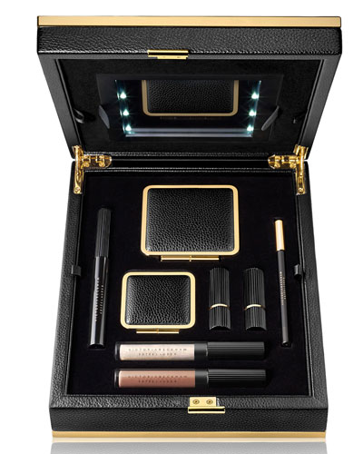 Limited Edition Victoria Beckham x Estée Lauder Lit Beauty Box Noir