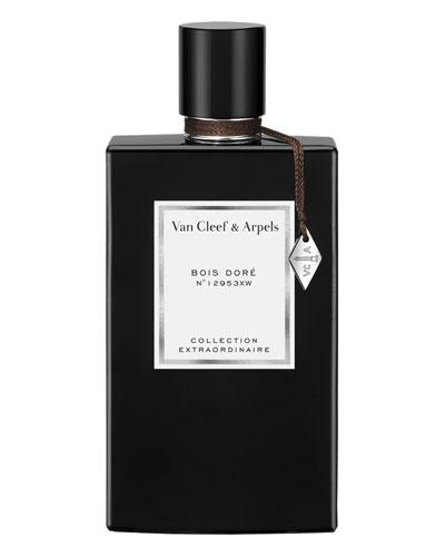 Exclusive Bois Doré Eau de Parfum  2.5 oz./ 75 mL
