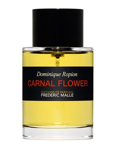 Carnal Flower Perfume  3.4 oz./ 100 mL