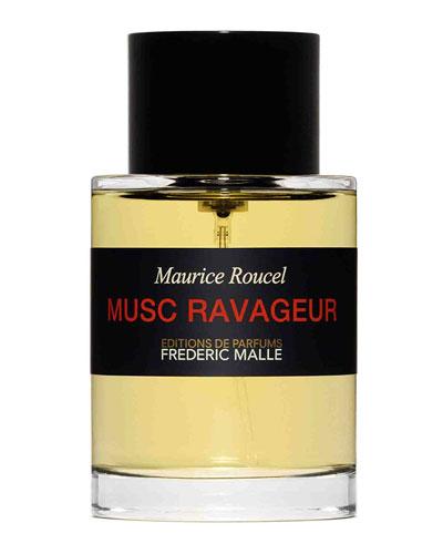 Musc Ravageur Perfume  3.4 oz./ 100 mL