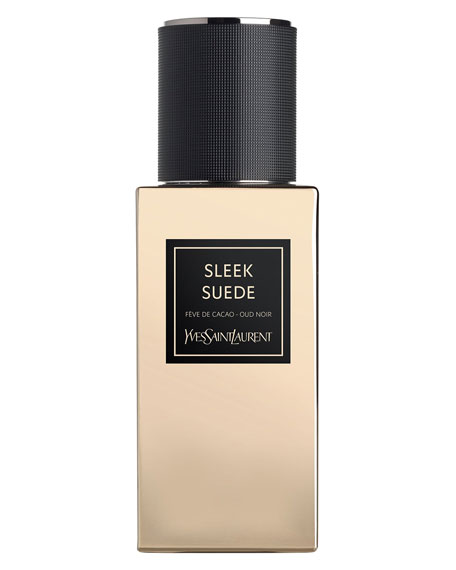 Exclusive LE VESTIAIRE DES PARFUMS Collection Orientale Sleek Suede Eau de Parfum, 2.5 oz./ 75 mL