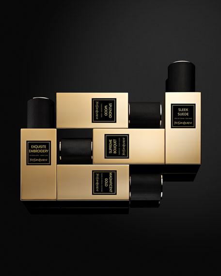 Exclusive LE VESTIAIRE DES PARFUMS Collection Orientale Splendid Wood Eau de Parfum, 2.5 oz./ 75 mL