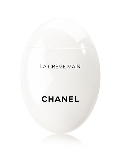 <b>LA CR&#201;ME</b><br> MAIN SMOOTH - SOFTEN - BRIGHTEN