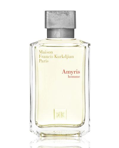 Amyris homme Eau de Toilette, 6.8 oz./ 200 mL
