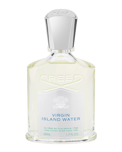 Virgin Island Water, 1.7 oz./ 50 mL