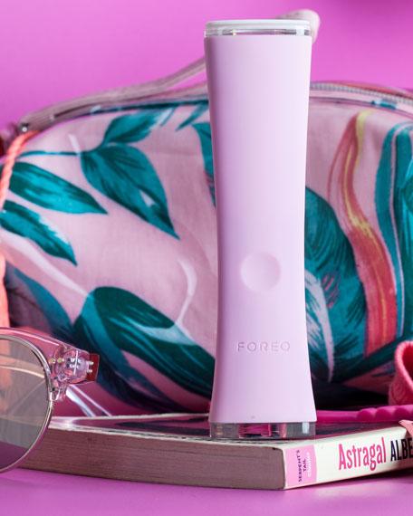 ESPADA in Pink – Blue Light Acne Treatment
