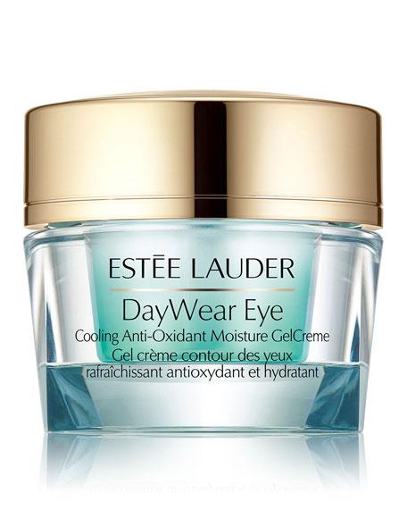 DayWear Eye Cooling Anti-Oxidant Moisture Gel Créme, 0.5 oz./ 15 mL