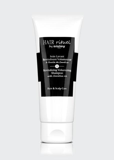 Revitalizing Volumizing Shampoo with Camellia Oil, 6.7 oz./ 200 mL