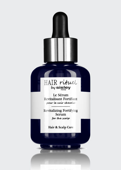 Revitalizing Fortifying Serum for the Scalp  2.0 oz./ 60 mL