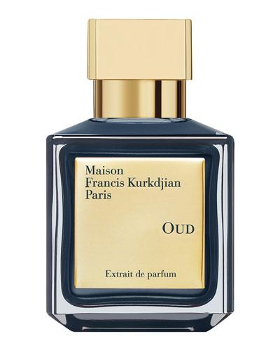OUD Extrait de Parfum  2.4 oz./ 70 mL
