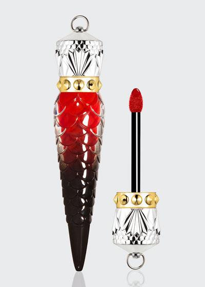 Rouge Louboutin Loubibelle Lip Beauty Oil