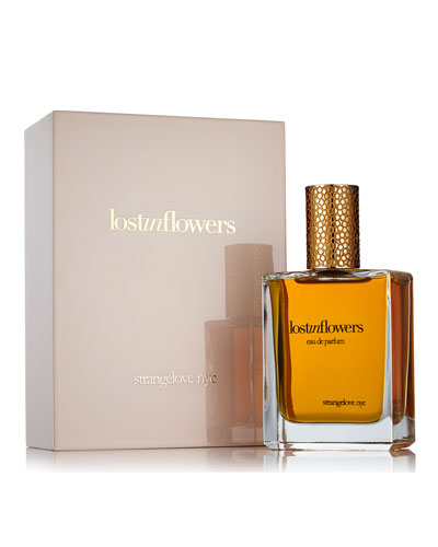 lostinflowers Eau De Parfum  3.4 oz./ 100 mL