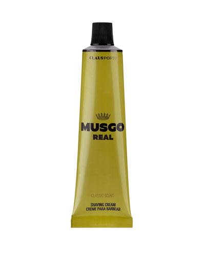 Classic Scent Shaving Cream  3.4 oz./ 100 mL