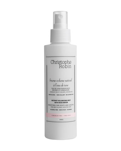 Instant Volumizing Mist with Rosewater  5.0 oz./ 150 mL