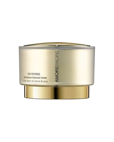 Time Response Skin Reserve Intensive Creme  1.7 oz./ 50 mL