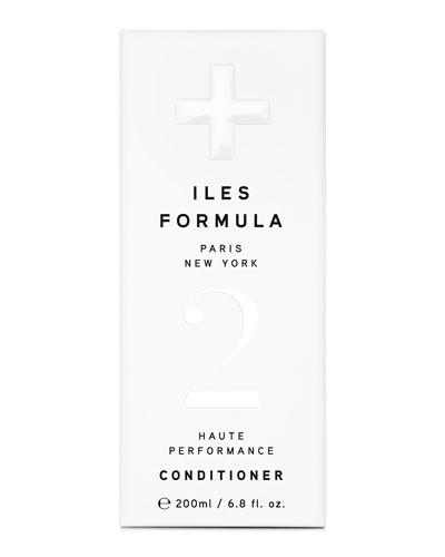 Iles Formula Conditioner  6.8 oz./ 200 mL