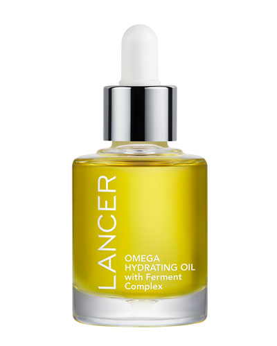 Omega Hydrating Oil with Ferment Complex  1.0 oz./ 30 mL