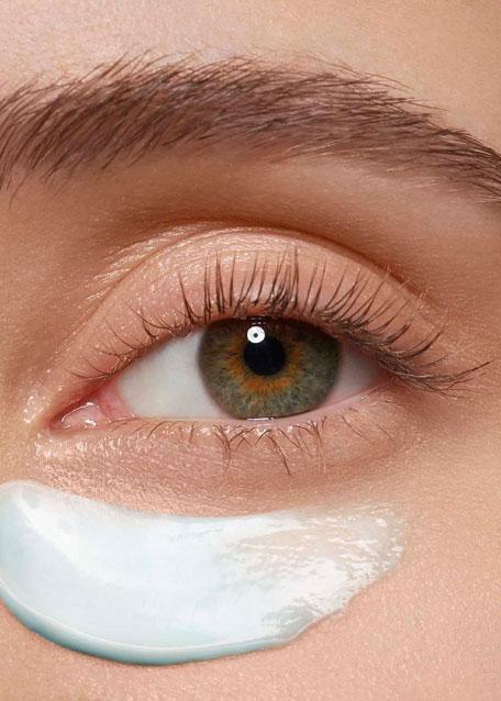 Hydra-Essentiel Moisturizing Reviving Eye Mask