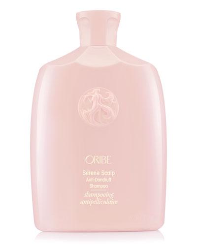 Serene Scalp Anti-Dandruff Shampoo  8.5 oz./ 251 mL