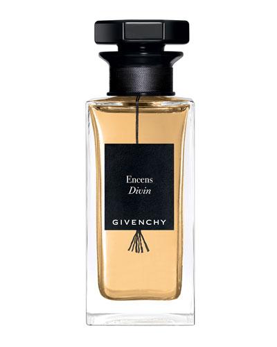 L'Atelier de Givenchy Encens Divin Eau de Parfum  3.3 oz./ 100 mL