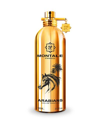 Montale Arabians Eau de Parfum  3.4 oz./ 100 mL