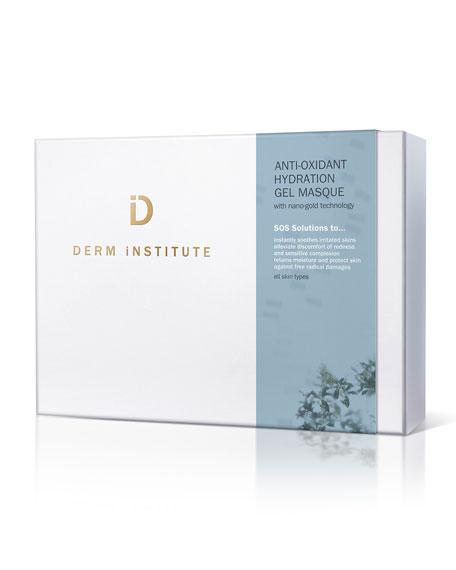 Anti-Oxidant Hydration Masque – 20 Pieces