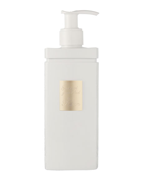 Good Girl Gone Bad Shower Gel Refill and its vessel, 6.8 oz./ 200 mL