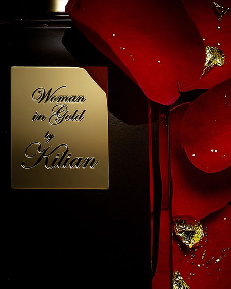 Woman In Gold Refill 50 mL