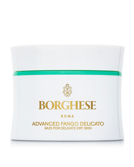 Borghese Fango Delicato Mud for Face and Body,