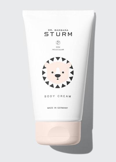 Baby & Kids Body Cream  1.7 oz./ 150 mL