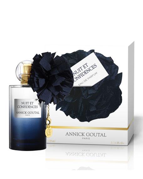 Nuit Et Confidences Eau de Parfum, 3.4 oz./ 100 mL