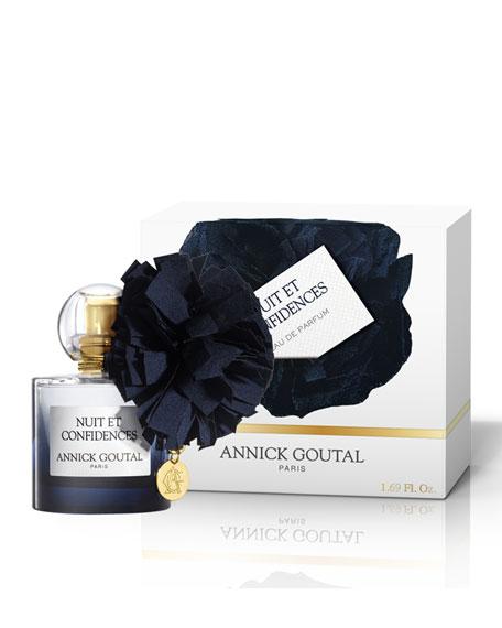 Nuit Et Confidences Eau de Parfum, 1.7 oz./ 50 mL