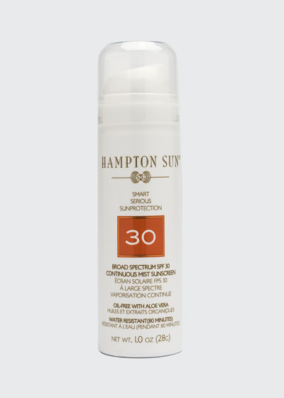 SPF 30 Continuous Mist Sunscreen  1 oz./ 30 mL (Travel Size)