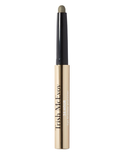 24-Hour Eye Shadow and Liner