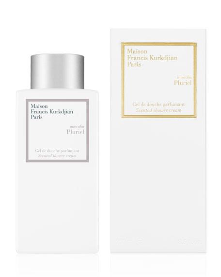 masculin Pluriel Scented Shower Cream, 8.5 oz./ 250 mL