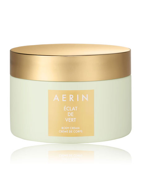 Eclat de Vert Body Cream, 5 oz./ 150 mL