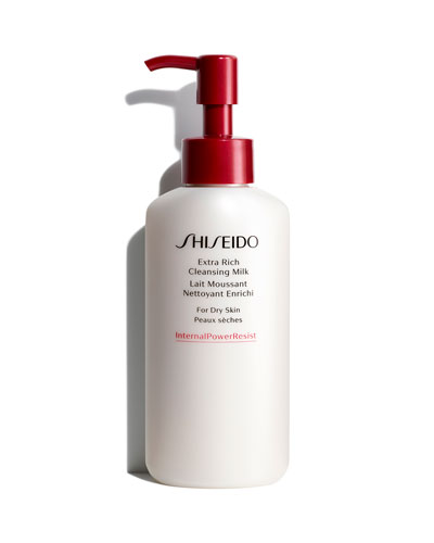 Extra Rich Cleansing Milk  4.2 oz./ 125 mL