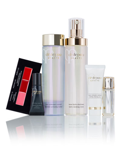Renewed Radiance Collection