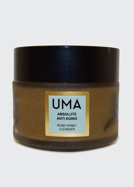 Absolute Anti-Aging Rose Honey Cleanser, 3.4 oz./ 100 mL