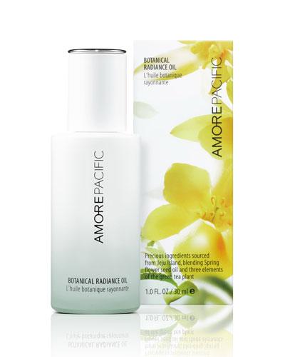 Botanical Radiance Oil  1.0 oz./ 30 mL